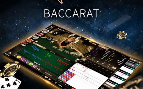 SA Baccarat
